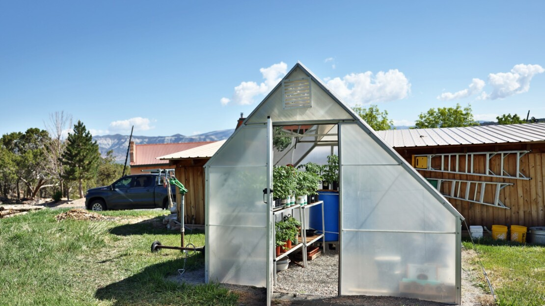 19 - Mesa County, CO Farm, Ranch and House For Sale