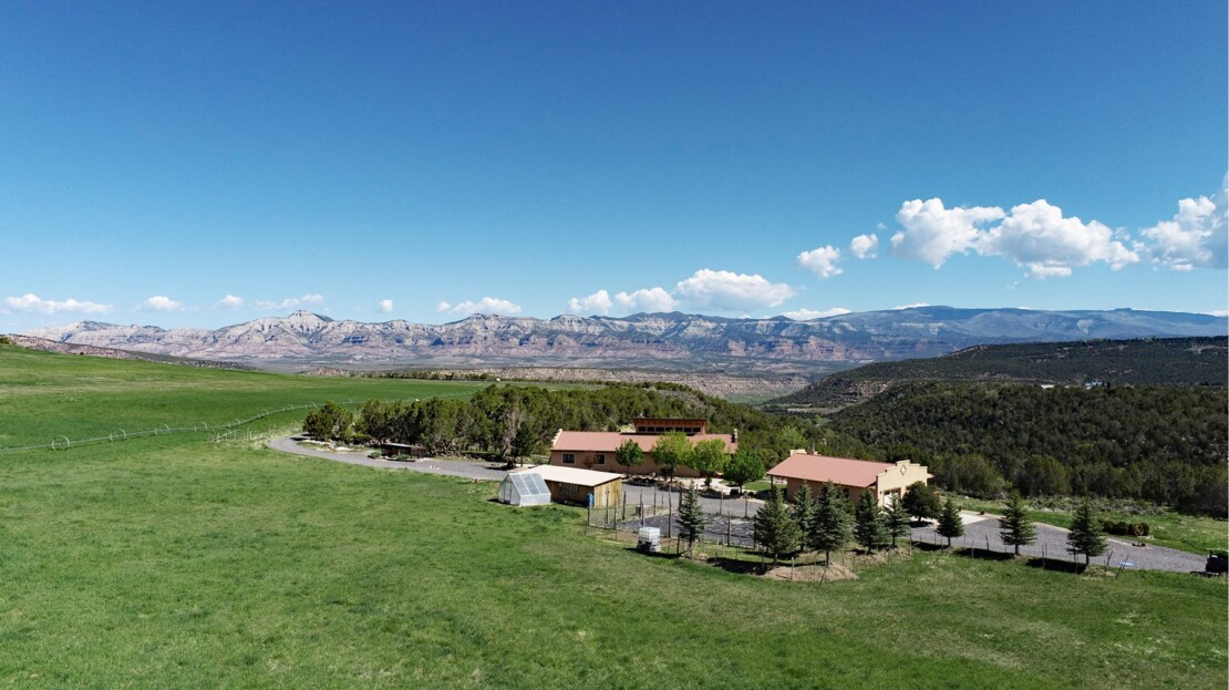 2 - Mesa County, CO Farm, Ranch and House For Sale