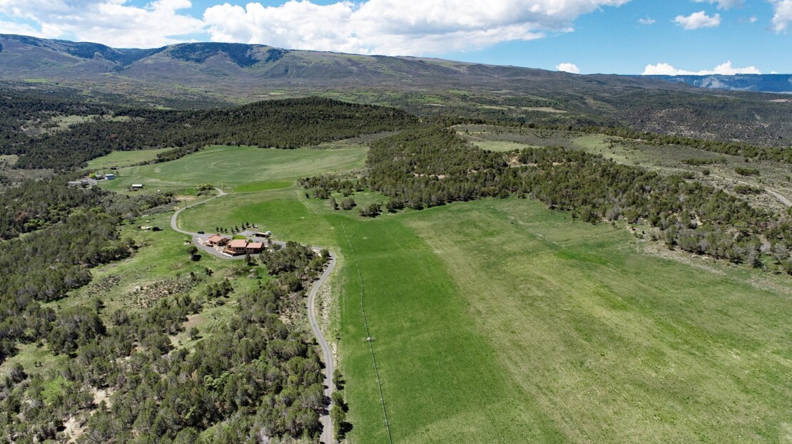 3 - Mesa County, CO Farm, Ranch and House For Sale