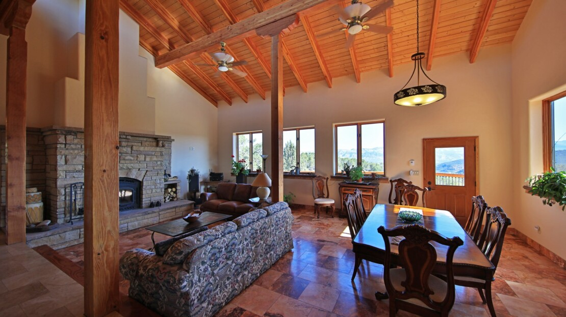 6 - Mesa County, CO Farm, Ranch and House For Sale