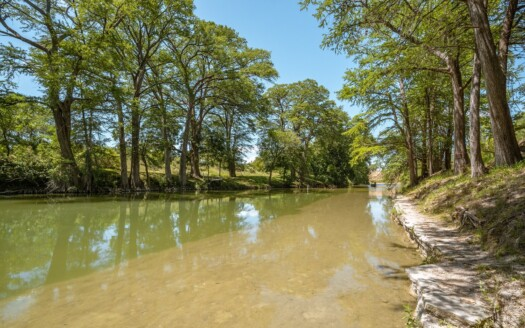 1 - Kerr County, TX Riverfront Farm, Ranch, Homes For Sale